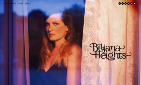 Biljana Heights