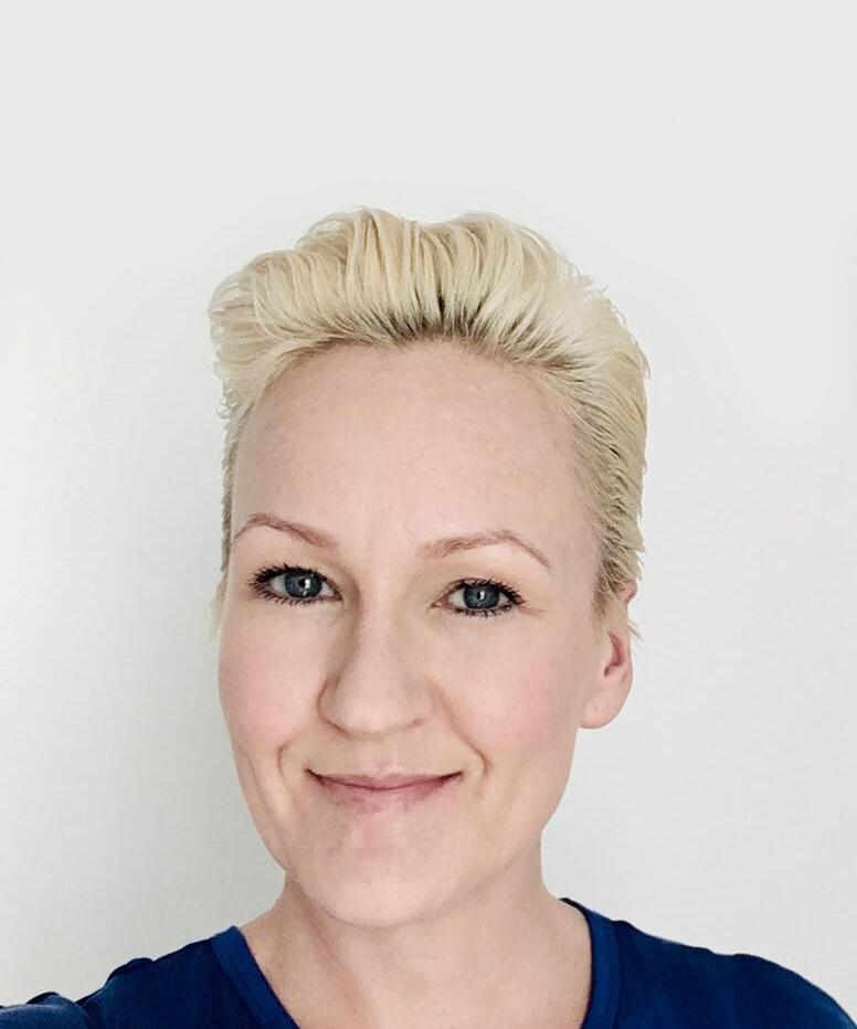 Anine Wolsted Olsen