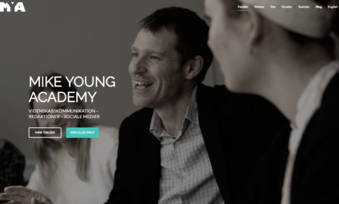 Mike Young Academy