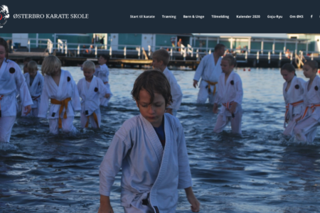Østerbro Karate Skole